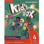 Kid S Box 4 - Pupils Book - 2 Edicion - Cambridge