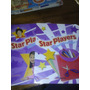 Libro De Inglés Star Players 3