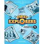 First Explorers 1 Pack Completo Alumno Digital