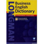 Longman Business English Dictionary With Cd-rom