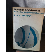 Question And Answer Alexander Z7