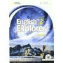 English Explorer 2 - Workbook - Cengage Learning