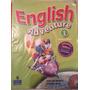 English Adventure 1 Student Book + Activity Book +cd Longman
