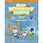 Our Discovery Island Starter - Pupil S Book - Pearson