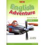 New English Adventure 1 - Activity Book Con Cd (1)