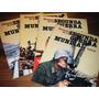Historia De La Segunda Guerra Mundial 4 Revistas De Salvat