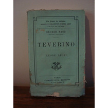 Teverino - George Sand 1910