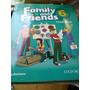 Family And Friends 6 ,class Book