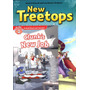 New Treetops 5 - Class Book And Workbook
