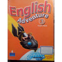 Libro English Adventure 3 Pupil`s Book Editorial Longman