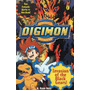Digimon Invasion Of The Black Gears - Libro En Ingles