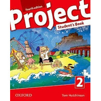 Project 2 Student S Book (fourth Edition) Editorial Oxford