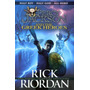 Percy Jackson And The Greek Heroes ( Rick Riordan )