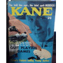 Kane-quit Paying Dames- Revista Pulp Australiana