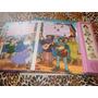 5 Libros Infantiles Colección Disney- Excelentes!