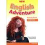 New English Adventure Starter - Activity Book B Con Cd (1)