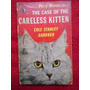 Erle Stanley Gardner The Case Of The Careless Kitte Policial