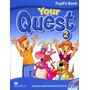 Your Quest 2 - Pupil