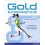 Libro De Ingles Gold Experience A1, A2, B1 Y B2 - Workbook