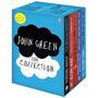 John Green The Collection (box 5 Libros En Ingles)