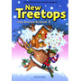 New Treetops 2 - Class Book And Workbook