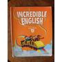Incredible English 4 - Class Book - Oxford