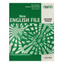 New English File Intermediate Workbook Oxford