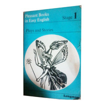 Plays And Stories- Pleasant Books In Easy English Stage 1