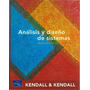 Analisis Y Diseno De Sistemas Kendall . Libro Digital