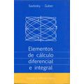 Sadosky - Elementos De Calculo Diferencial E Integral + T.m.