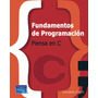 Fundamentos De Programación. Battistutti. Libro Digital