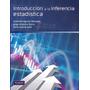 Introducción Inferencia Estadística. Aguilar. Libro Digital