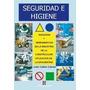 Seguridad È Higiene-caruso,en Cuotas.sin Recargo Y + Titulos