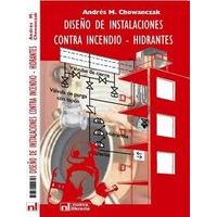 Diseño De Instalaciones Contra Incendios Hidrantes