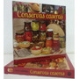 Libro: Conservas Caseras - Planeta Deagostini - Envio Gratis