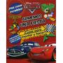 Cars Armemos Una Fiesta Disney Pixar Excelente Subte B