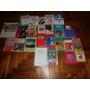 Combo 24 Libros (temas Varios) En Buen Estado Liquido!!!!