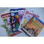 Revistas De Muñecos Y Manualidades