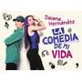 La Comedia De Mi Vida - Daiana Hernandez - Temas De Hoy