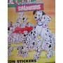 Libreriaweb 101 Dalmatas Con Stickers