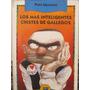 Libreriaweb Los Mas Inteligentes Chistes De Gallegos