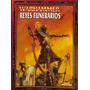 Warhammer: Reyes Funerarios