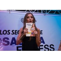 Ya Llegó Libro Los Secretos De Sascha Fitness Nuevo Sellado!
