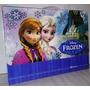 Frozen Disney - Guias Esenciales- 5 Vol.+pizarra - Planeta