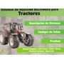 Manual Inyeccion Electronica Tractores