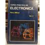 Curso Practico De Electronica, Harry Mileaf,1990,ilustrado