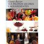 Dvd. Elaboracion Licores Y Aguardientes Salida Laboral