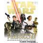 Star Wars Enciclopedia De Personajes. Agostini Libro Digital