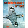 Avion Messerschmitt Bf 109 E Segunda Guerra Mundial