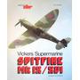 Avion Spitfire Mk Ix Xvi Vickers Supermarine Segunda Guerra